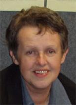 MUDr. Ludmila Hejcmanová